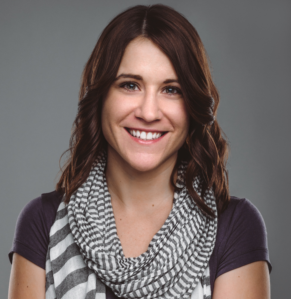 Tasha Klettenberg, Creative Director of Saint Paul Media