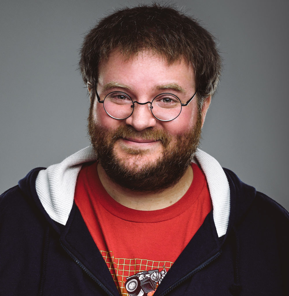 Sean Froyd, Developer